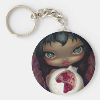 """Alchemical Angel III"" Keychain"