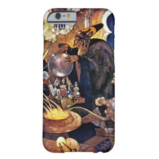 Alchemist 1912 barely there iPhone 6 case