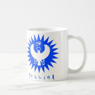 Alchemist Crest Coffee Mug