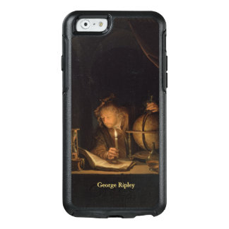 Alchemist Philosopher Personalized OtterBox iPhone 6/6s Case