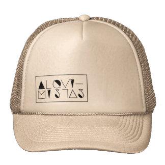 Alchemists Trucker Hat