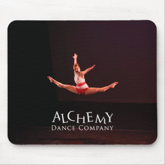 Alchemy Dance Company Mousepad
