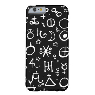 Alchemy iPhone 6/6S Barely There Case