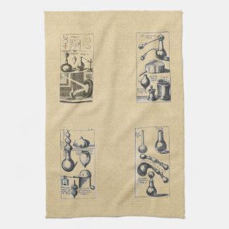 Alchemy Kitchen Towel