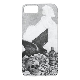 Alchemy Laboratory and the Sphinx iPhone 8/7 Case