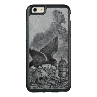 Alchemy Laboratory and the Sphinx OtterBox iPhone 6/6s Plus Case