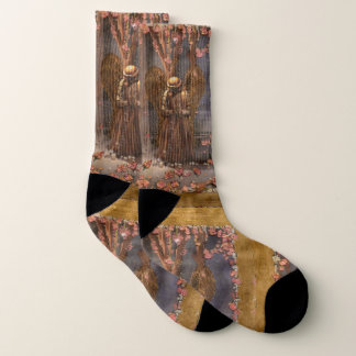 Alchemy of Angels Artwork by Deprise Socks