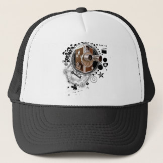 Alchemy of Filmmaking Image Trucker Hat