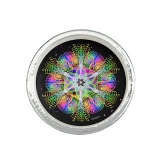 Alchemy of Joy Photo Ring
