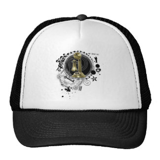 Alchemy of Producing Image Trucker Hat