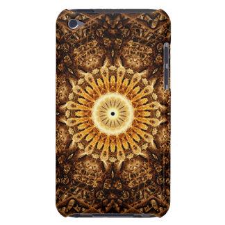 Alchemy of the Mind Mandala iPod Case-Mate Cases