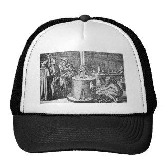 Alchemy Scene Trucker Hat
