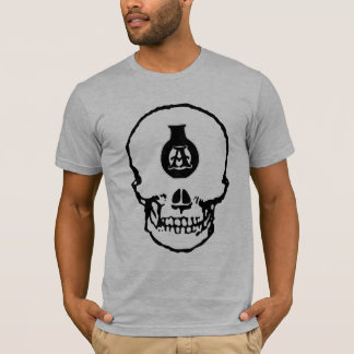 Alchemy Skull T-Shirt