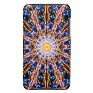 Alchemy Star Mandala Barely There iPod Covers