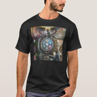 alchemy t-shirt from armadel artworks