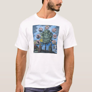 Alchemy Tree T-Shirt