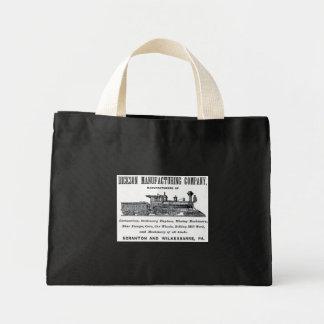 Alco - Dickson Manufacturing Company 1856 Mini Tote Bag
