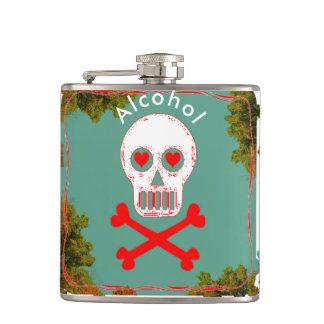 Alco-get Flask