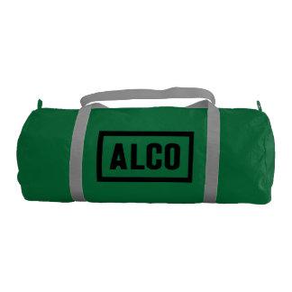 ALCO-Powered by Alco Locomotive Company