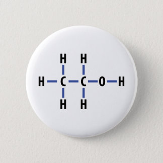 alcohol compound 2 inch round button