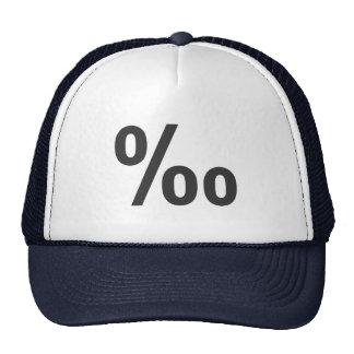Alcohol Hats