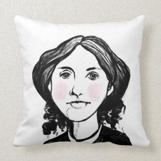 Alcott up in comfort throw pillow
