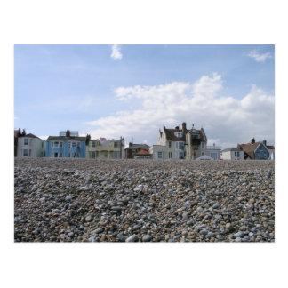 Aldeburgh, Suffolk, UK Postcard