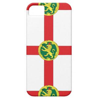 Alderney iPhone 5 Cases