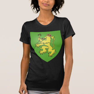Alderney Coat of Arms T-Shirt