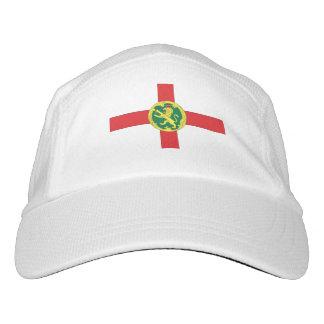 Alderney Flag Hat