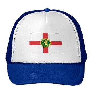 Alderney Hat