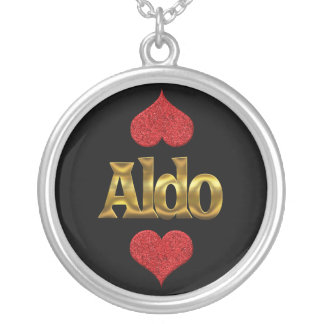 Aldo necklace
