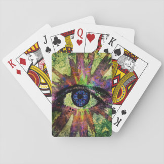 Aldrichs 4 Standard Playing Cards