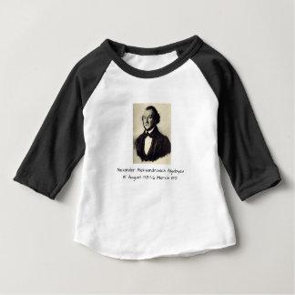 Aleksandr Aleksandrovich Alyabyev Baby T-Shirt