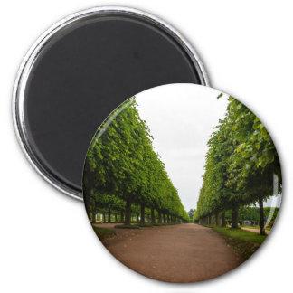 Aleksandria Historical Park 2 Inch Round Magnet