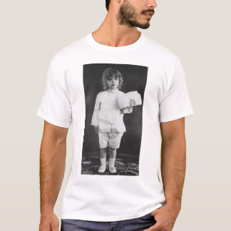 Aleksey as a Small Child T-Shirt