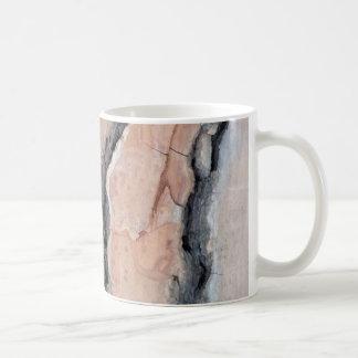 Aleppo pine coffee mug