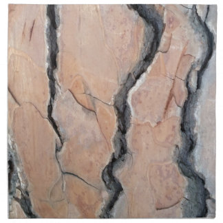 Aleppo pine napkin