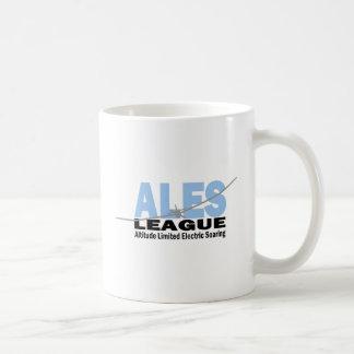 Ales League Mug