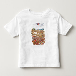 Alesia Besieged by Julius Caesar Toddler T-shirt