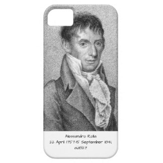 Alessandro Rolla before 1827 Case For The iPhone 5