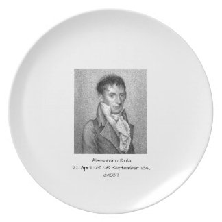 Alessandro Rolla before 1827 Plate