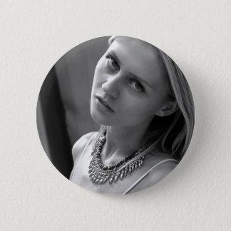 ALESSIA SUSHKO BUTTON PIN (COLLECTIBLE)