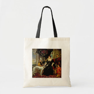 Alethea Howard Countess Of Arundel (1585 - 3 June Tote Bag