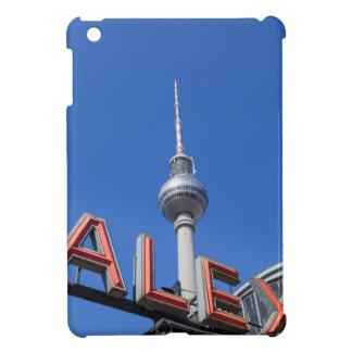 Alex Berlin Case For The iPad Mini