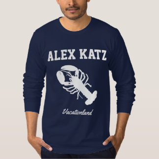 Alex Katz: Vacationland T-Shirt