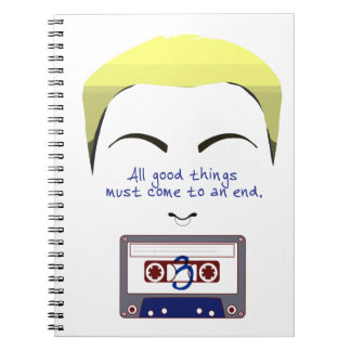Alex Notebook