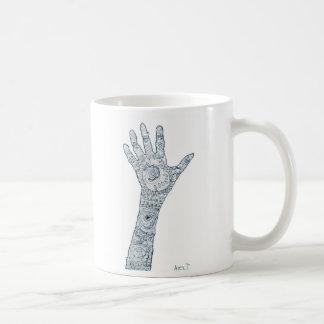 Alex Throngstisubskul Coffee Mug