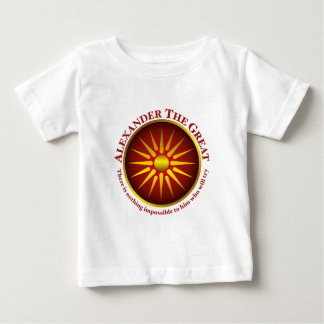 alexander-01.png baby T-Shirt