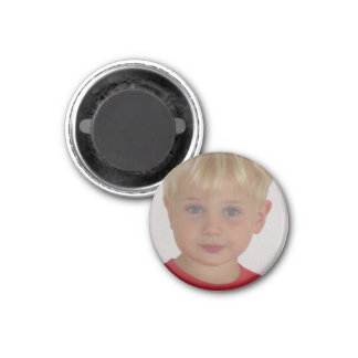 Alexander 1 Inch Round Magnet